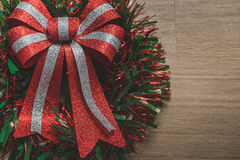 Fundos do Natal Foto de Stock
