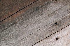 Fundos e conceito das texturas - textura ou fundo de madeira Fotos de Stock Royalty Free