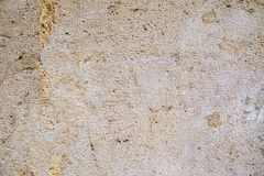 Fundos exaustos antigos da textura da parede Fotografia de Stock Royalty Free