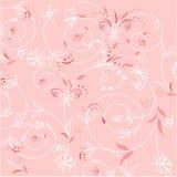 Fundos florais Imagens de Stock