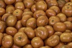 Fundos, fruto maduro, cor natural Imagem de Stock Royalty Free