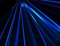 Fundos futuristas das redes da alta tecnologia Fotografia de Stock Royalty Free