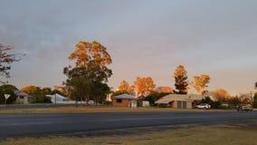 Fundos: luz do sol Foto de Stock Royalty Free