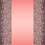 Fundos ornamentado coloridos vetor Foto de Stock Royalty Free