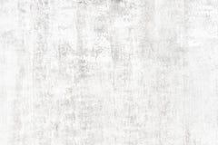 Fundos velhos brancos do concreto da parede do cimento imagem de stock