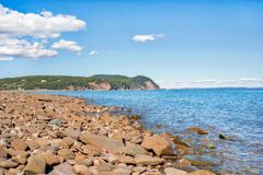 Fundy National Park Royalty Free Stock Images