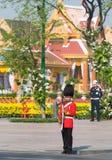 funeral 2012 -го в апреле bangkok королевский стоковая фотография rf