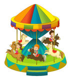 The funfair element -  Royalty Free Stock Images