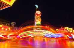 Funfair Royalty Free Stock Images