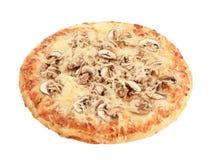 funghi pizza Zdjęcie Royalty Free