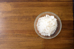Fungus - zooglea 'Indian Maritime rice' Royalty Free Stock Photos