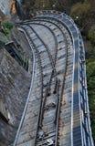 Funicular στην κορυφή του βουνού Schloss Στοκ φωτογραφίες με δικαίωμα ελεύθερης χρήσης