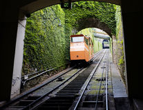 Funicular Stock Images