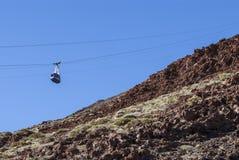 funicular Fotografía de archivo libre de regalías