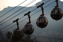 funicular foto de stock royalty free