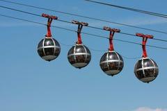 funicular bubblabilar arkivbilder