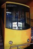 Funicular Lycabettus Στοκ φωτογραφία με δικαίωμα ελεύθερης χρήσης