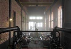 Funicular Steam Engine Stock Photos