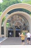 Funicular Royalty Free Stock Photo
