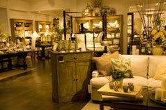 Funiture e loja home da decoração imagem de stock royalty free
