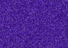 Funkelnbeschaffenheit, die aus kleinen Sternen besteht Lizenzfreie Stockfotos