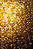Funkelnde Leuchten Stockbilder