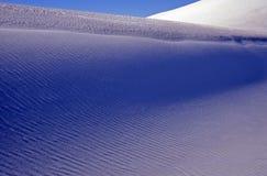 Funkelnder Sand Stockbild