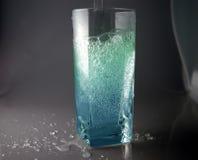 Funkelndes Wasser lizenzfreie stockfotografie