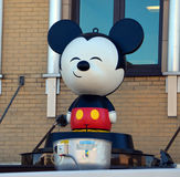 Funko Mickey Mouse Royalty Free Stock Photography