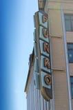 Funko sklepu markiz Zdjęcia Stock