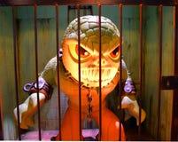 Funko zabójcy Croc DC komiczki Zdjęcie Stock