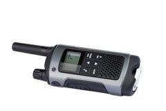 Funksprechgeräte stockbild