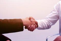 Funktionsduglig affär i regeringsställning begreppet för lyckat arbete till målet av organisationen Arkivfoto