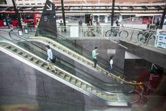 Funktionslägen av transport Royaltyfri Bild