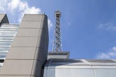 Funkturm in Berlin Stock Image