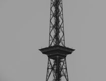 Funkturm Royalty Free Stock Image