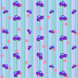 Funky background Stock Photo