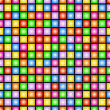 Funky Disco Background Royalty Free Stock Photography
