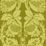 Funky Floral Gypsy Bohemian Style Background royalty free illustration
