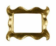 Funky frame met weg royalty-vrije stock foto's