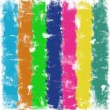 Funky grunge background Stock Image
