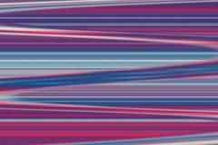 Funky kleurrijke patroonachtergrond Royalty-vrije Stock Afbeelding