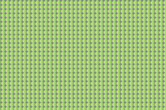 Funky Lime Green Pimpled Texture Vector Design royalty free illustration