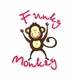 Funky Monkey Stock Photos
