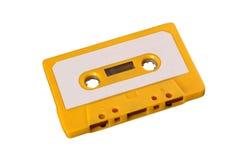 funky orange tape Стоковые Изображения RF