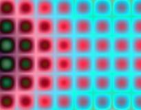 Funky punten Stock Afbeelding