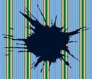 FunkY RetrO Geklets Stock Afbeeldingen