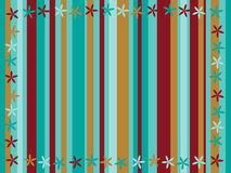 Funky Stripes Stock Images