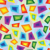Funky style background Royalty Free Stock Image