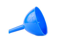 Funnel Stock Image